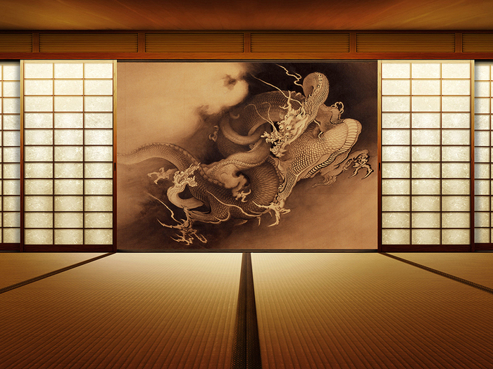 Nyceiling Inc News Articles The Interior In Japanese Style
