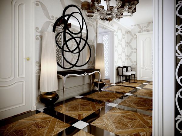 Nyceiling Inc News Articles Star Style Or Art Deco Style In The Interior